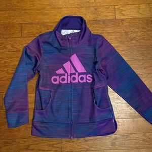 Jackets & Coats - Adidas Girls Jacket